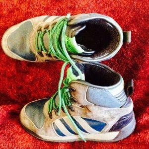 adidas Shoes - Adidas Primaloft Outdoor Hiking Shoes
